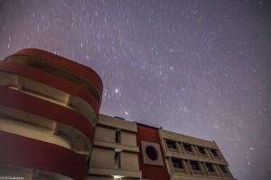 DPS Tapi under the stars