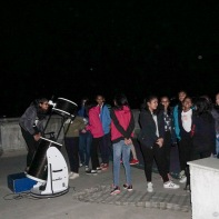 Astro Camp-19-01-201815
